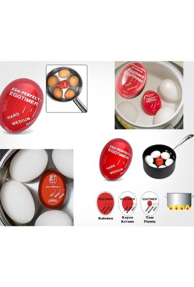 Yumurta Zamanlayıcı