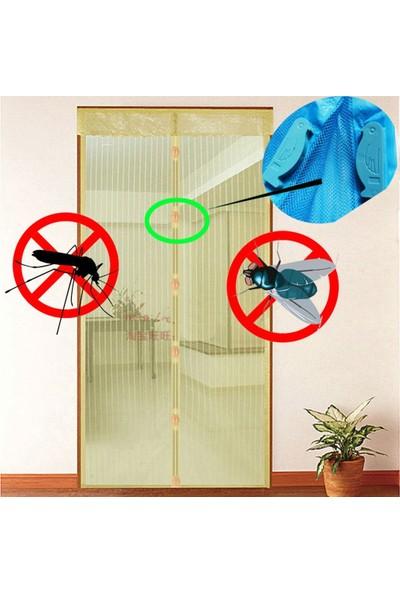 Kapı Sinekliği Şerit Mıknatıslı (100 * 210 )