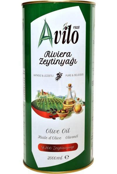 Avilo Riviera Zeytinyağı 2 Lt