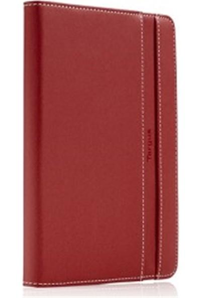 Targus Thz18401Eu iPad Mini Kickstand Kırmızı