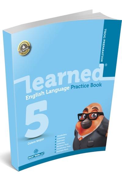 Borealis Yayınları Learned 5. Sınıf Practice Book