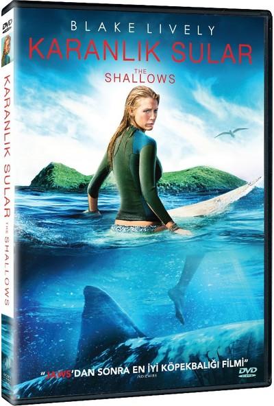 The Shallows (Karanlık Sular) (Dvd)