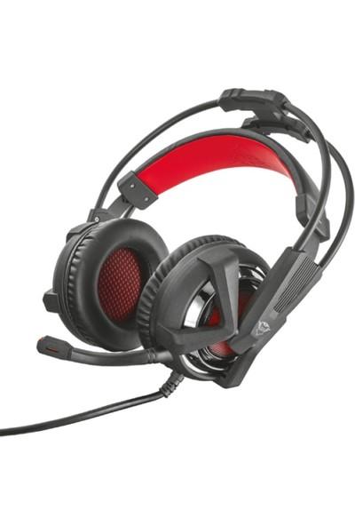 Trust 21302 Gxt 353 Kulaküstü Oyuncu Kulaklık
