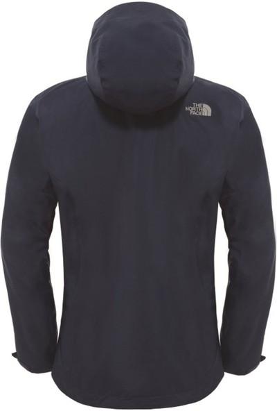 The North Face M Evolution II Triclimate Jacket Erkek Mont Lacivert