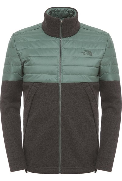 The North Face - M brownwood triclimate jacket Bay Mont (fw17)