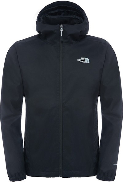 The North Face - M Quest Jacket - Erkek Mont Siyah