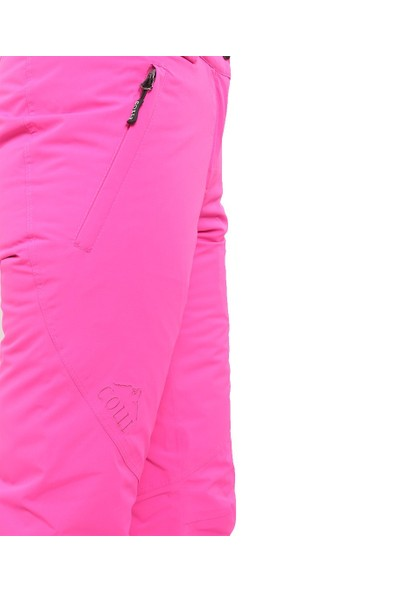 COLLE - Tabula Kayak Pantolonu Pembe