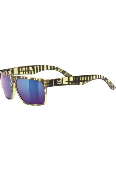 UVEX - lgl 19 Havana Stripe Gözlük