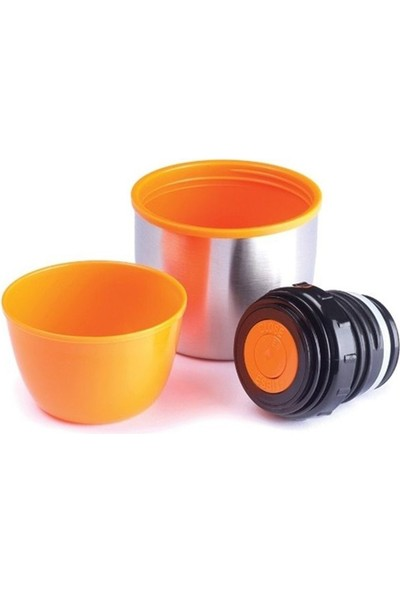 ESBIT - Vacuum Flask ISO750ML Çelik Termos