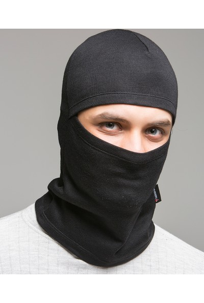 Thermoform Heavy Yetişkin Kar Maskesi Unisex Bere