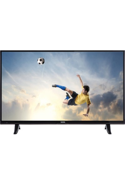 "Vestel 55FB7300 55"" 139 Ekran Uydu Alıcılı Full HD Smart LED TV"