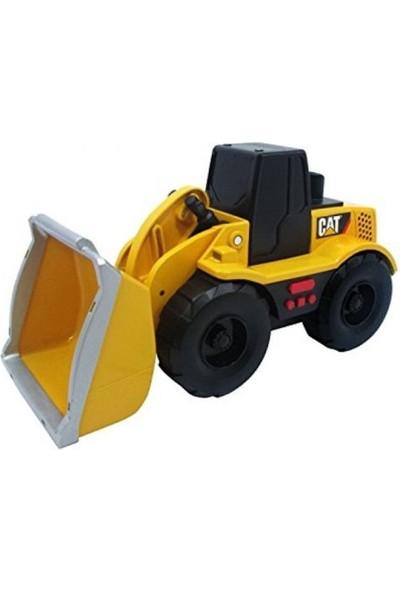 Cat Büyük Boy Sesli Ve Işıklı Araçlar 34620