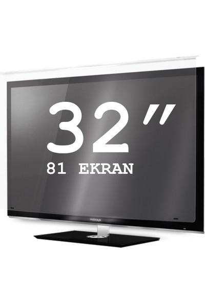 """Mobays Tv Ekran Koruyucu 82 Ekran - (32"""" inch) Tv Koruyucu TEK - 3032"""
