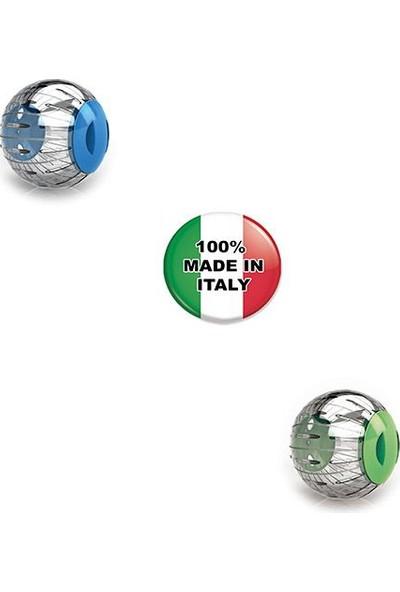 Georplast ''MİNİ TWİSTERBALL'' Hamster Oyun Topu Ø 12,5 cm