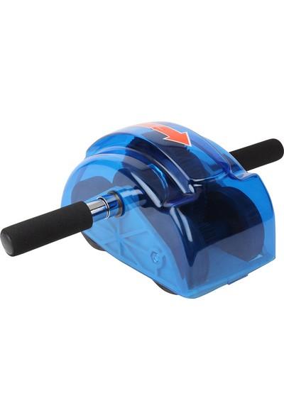 Leyaton Roller Slide Egzersiz Aleti