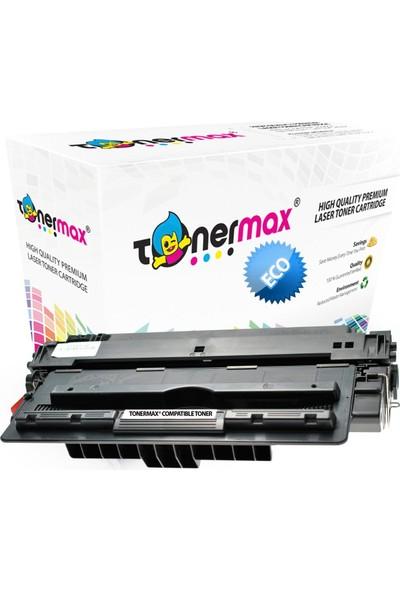Toner Max® Hp Cf214X / Enterprise 700 M712 / M725 Muadil Toneri - Ekonomik