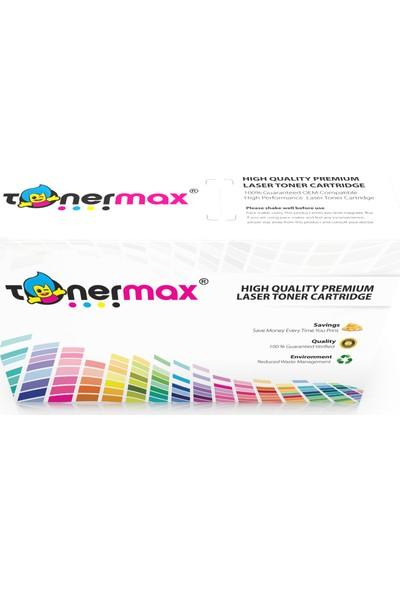 Toner Max® Hp 125A / Cp1215 / Cp1515 / Cm1312 / Cb540A Muadil Toneri - A Plus