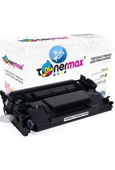 Toner Max® Hp 26A / Cf226A / M400 / M402 / M426 Muadil Toneri - A Plus