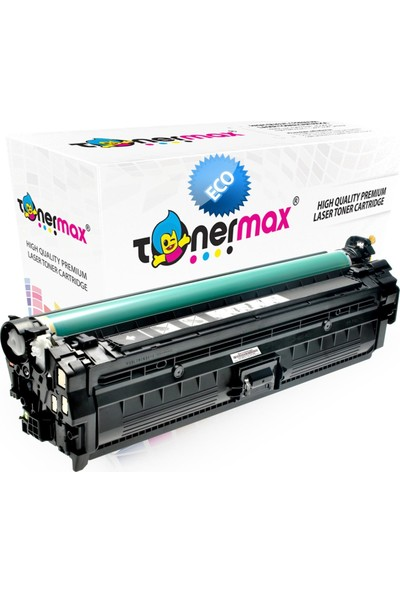 Toner Max® Hp 307A / Cp5220 / Cp5225 / Ce740A Muadil Toneri - Ekonomik
