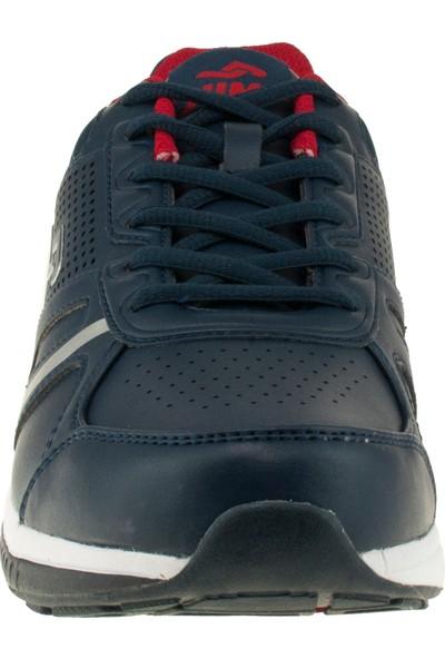 Jump 13821 Bağlı Lacivert Erkek Ayakkabı