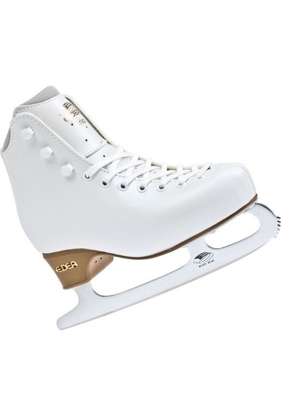 Edea Brıo Buz Paten Botu/ Mark Iv Bıçak Seti Beyaz