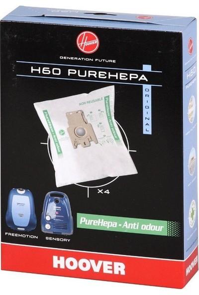 Hoover H60 Toz Torbası