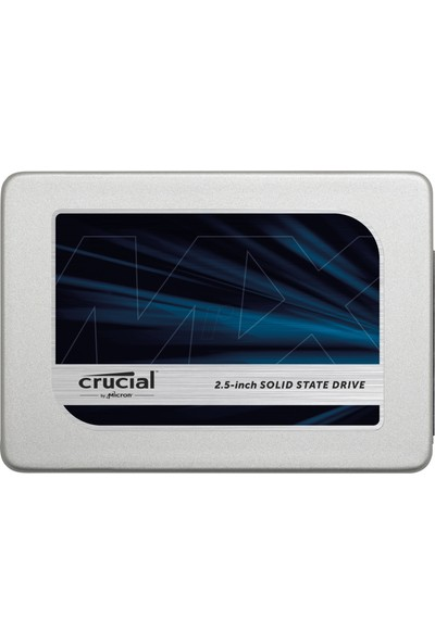"Crucial MX300 275GB 530MB-500MB/s Sata3 2.5"" SSD CT275MX300SSD1"