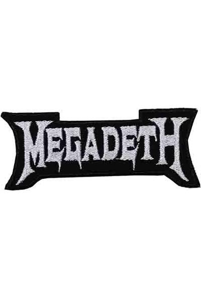 Moda Roma Megadeth Arma