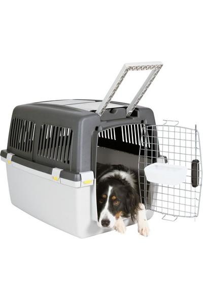 Trixie Gulliver Köpek Taşıma Kafesi V 79cm Max 25 Kg
