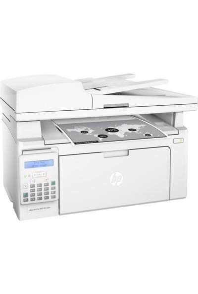 HP LaserJet Pro MFP M130FN Faks + Ethernet + Tarayıcı + Airprint + Çok Fonksiyonlu Lazer Yazıcı G3Q59A