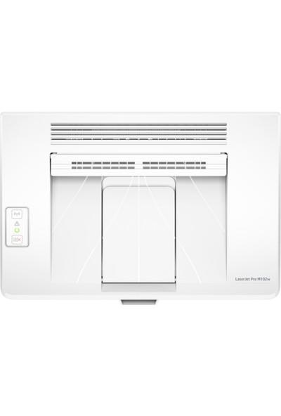 HP LaserJet Pro M102W Wifi + AirPrint + Lazer Yazıcı G3Q35A