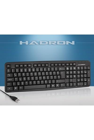 Hadron Hd815 Usb Standart F Klavye
