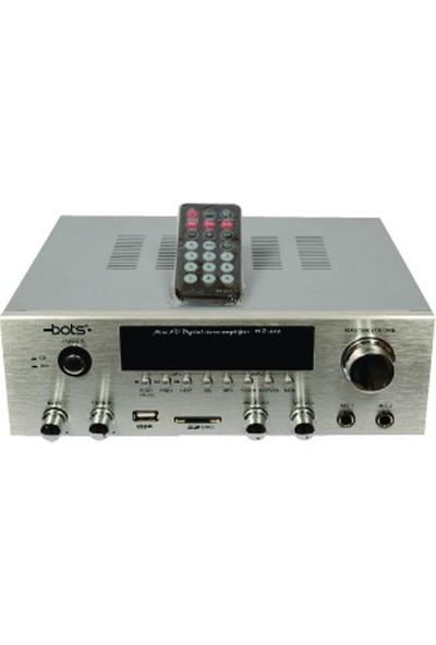 Bots Bt-602 Stereo Amfi