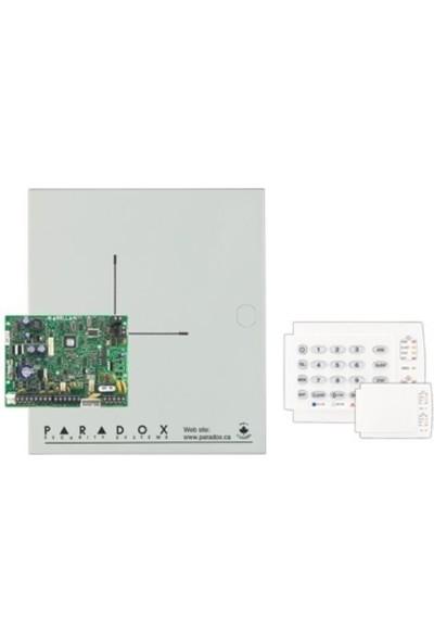 Paradox Mg5050 32 Zone Kablosuz Alarm Paneli