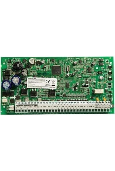Dsc Pc 1864 Alarm Paneli Pcb Board