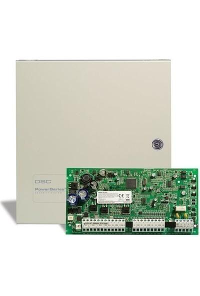 Dsc Pc 1616 Alarm Paneli Pcb Board