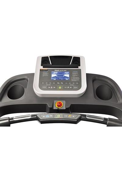 Voit Elite 400 3,5 HP AV Otomatik Eğimli, Adımsayar Özellikli Koşu Bandı