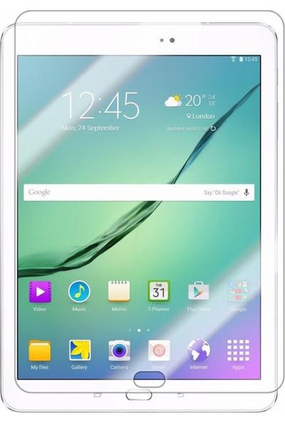 Eiroo Samsung Galaxy Tab S2 3G 9.7 Tempered Glass Tablet Cam Ekran Koruyucu