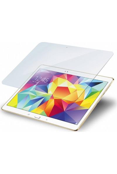 Eiroo Samsung Galaxy Tab 4 10.1 Tempered Glass Tablet Cam Ekran Koruyucu