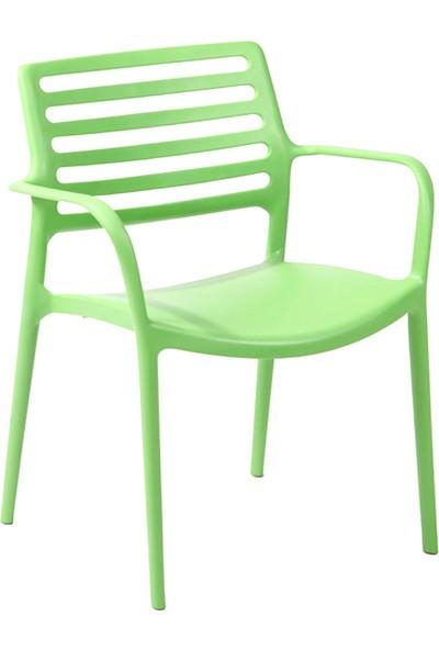 Tilia Louise XL Koltuk - Fıstık Yeşili