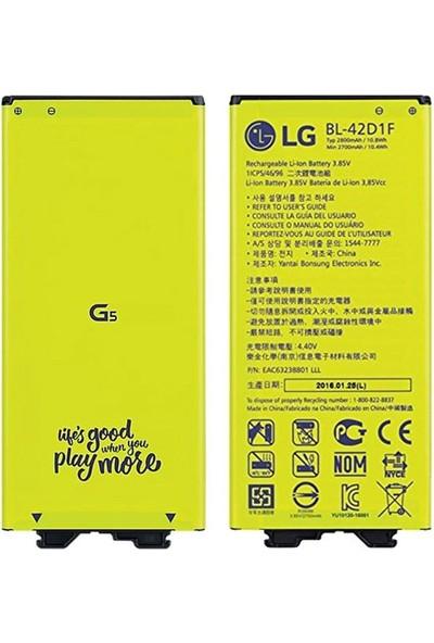 LG G5 Batarya Pil BL-42D1F