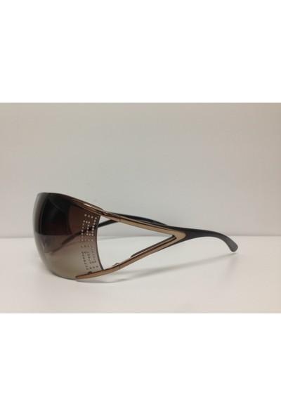 Versace Ve 2087-B 1045/13 Kahve Degrade Güneş Gözlüğü