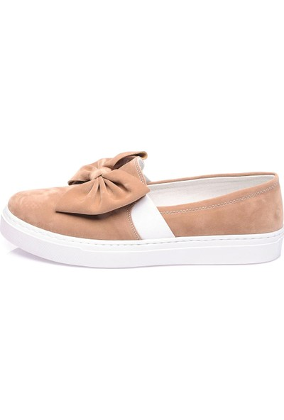 JustBow Marina JB-103 Kadın Günlük Ayakkabı