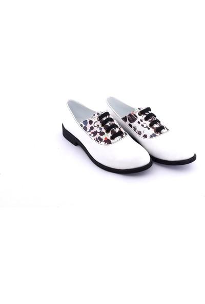 Streetfly Autumn SLV1028 Kadın Günlük Ayakkabı