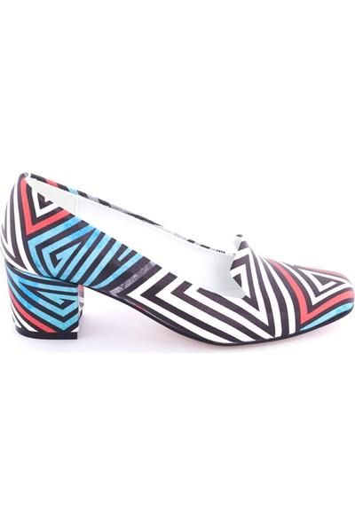 Streetfly Carly M1501 Kadın Günlük Ayakkabı