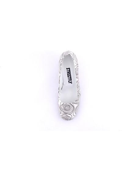 Streetfly Jalen M1560 Kadın Günlük Ayakkabı