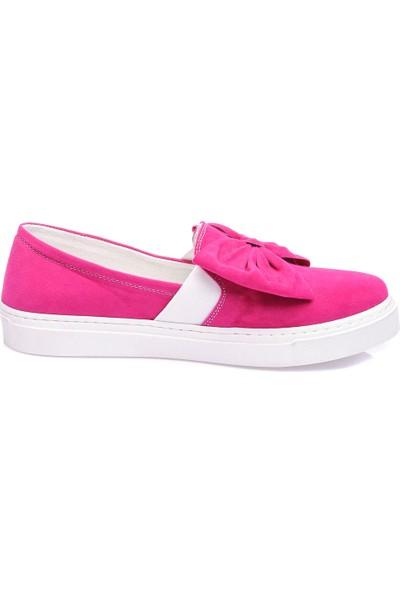 JustBow Meri JB-105 Kadın Günlük Ayakkabı