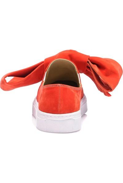 JustBow Silvia JB-159 Kadın Günlük Ayakkabı