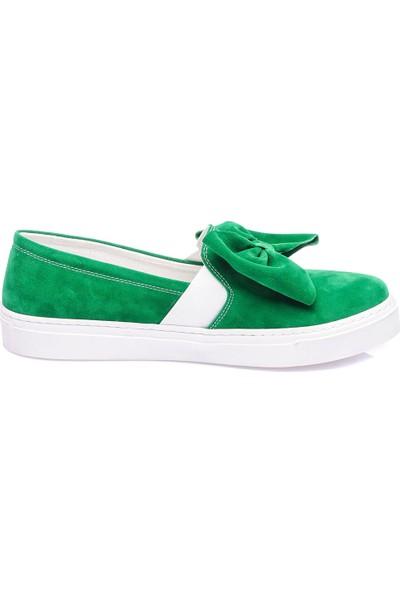 JustBow Emily JB-106 Kadın Günlük Ayakkabı