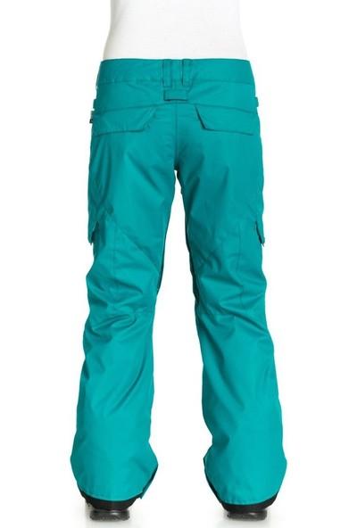 Dc Ace Pt J Snpt Harbor Blue Snowboard Pantolon